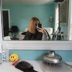 Madison DeRosa instagram Account