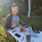 Ihor Ivankiv instagram Account