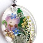 Flower Jewelry Pinterest Account