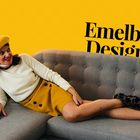 Michelle Berkley, EMELBY, my PARISIAN LIFESTYLE ooh lala STYLING instagram Account