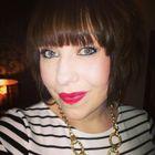 Lynn Beattie's Pinterest Account Avatar