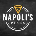 Napolis Pizza Kitchen Pinterest Account