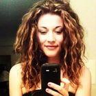Ginger Jensen instagram Account