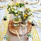decoration table's Pinterest Account Avatar