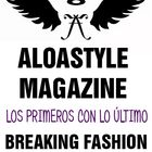 Aloastyle Magazine Pinterest Account