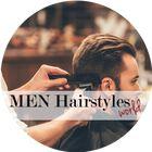 Men Hairstyles World Pinterest Account