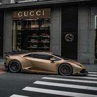 Luxury Life Pinterest Account