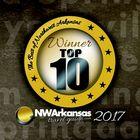 Northwest Arkansas Travel Guide Pinterest Account