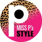 Miss P's Style Pinterest Account