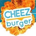Cheezburger's Pinterest Account Avatar