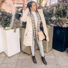 Gabby Wentworth | Lifestyle Blogger Pinterest Account