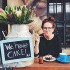Victoria | Bridges and Balloons Pinterest Account