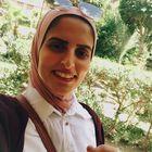Asmaa Farouk instagram Account