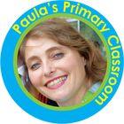 Paula's Primary Classroom Pinterest Account