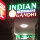 Indian Restaurant Gandhi Pinterest Account