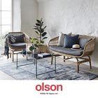 Olson Möbler Pinterest Account