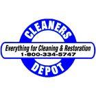 Cleaner's Depot Pinterest Account