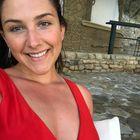 Ashley Culp instagram Account