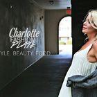 Charlotte Fashion Plate Pinterest Account