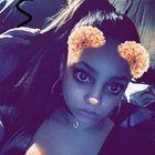 Jackie W instagram Account