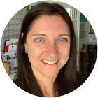 Heather Hill's Pinterest Account Avatar