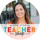 One Stop Teacher Shop | Teaching Ideas & Resources Pinterest Account