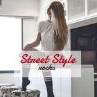 Street Style Rocks Pinterest Account