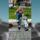 Johanna lizeth ☠✡ instagram Account