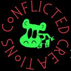 Conflicted Creations 's Pinterest Account Avatar