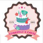 Consuelo's Cakes Pinterest Account
