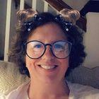 Sharon White's Pinterest Account Avatar