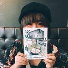 Chia-Hui Chien Pinterest Account