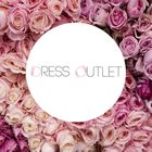The Dress Outlet Inc instagram Account