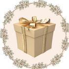 Doris de Luxe-beautiful gift boxes for birthdays, weddings & more Pinterest Account