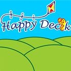 Happy Deck Pinterest Account