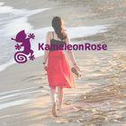 Kameleon Rose instagram Account