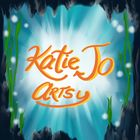 Katie Jo Artsy Pinterest Account