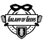 Galaxy Of Geeks's Pinterest Account Avatar