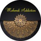 Mehendi Addiction instagram Account