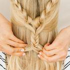 braided hair styles Pinterest Account