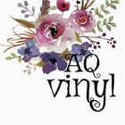 AQvinyldesigns's Pinterest Account Avatar
