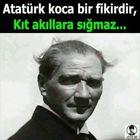 ZÜLFİKAR's Pinterest Account Avatar