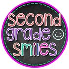Second Grade Smiles Pinterest Account