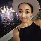 Sophia Kim Pinterest Account