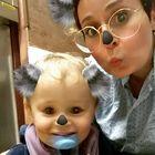 Tanja Zöhrer instagram Account