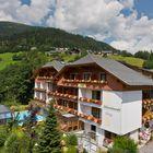 Hotel Almrausch Pinterest Account
