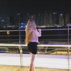 N Li instagram Account