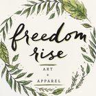 Freedom Rise | Becca Stevens Pinterest Account