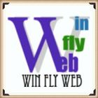 WinFlyWeb Pinterest Account