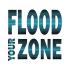 Flood Your Zone Pinterest Account